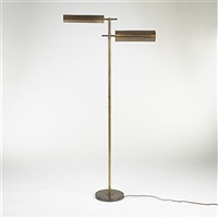 floor lamp by peter pfisterer