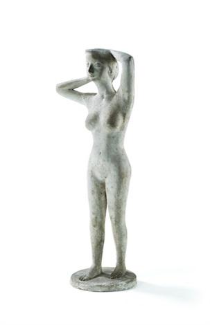 nudo by umberto milani