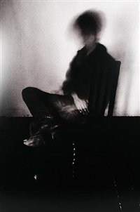 mother (from confessions series) by david birkin
