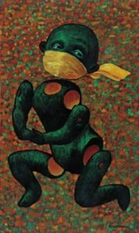 bambola inseguita by lorenzo alessandri