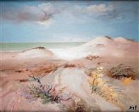 les sainte-marie-de-la-mer by marcel dyf