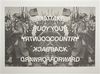 take your country back forward by annette lemieux