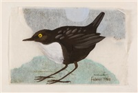 dipper by mary fedden