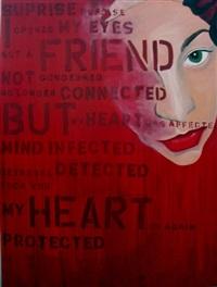 just friends by jaime lischke