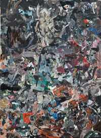 untitled (#62) by cecily brown