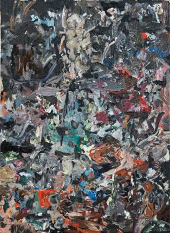 untitled 62 by cecily brown