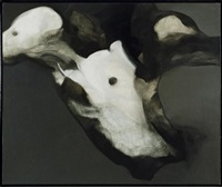 sin título (gris) by gustavo aceves