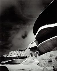 arango house, richard lautner by julius shulman