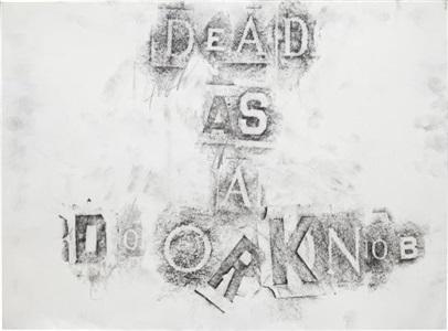 artwork by dan colen