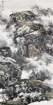 秋山高远 by baiyun xiang