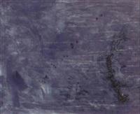 composición en azul by daniel argimon