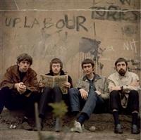 john mayall's bluesbreakers, beano album cover by david wedgbury