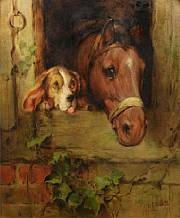 stable companions by philip eustace stretton