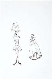 from the bowels to the bosom by kara walker