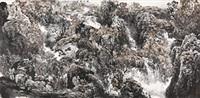 崂山真境 by baiyun xiang