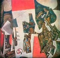 composition by viktor semenov