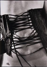 nu au voile (+corset; 2 works) by claude alexandre