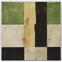 verde y negro by francisco castro lenero