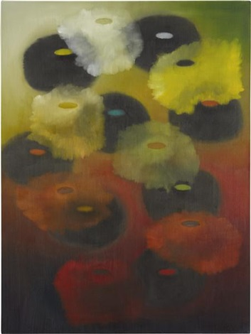 dream and do by ross bleckner