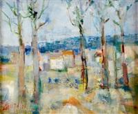 la clairière by albert lauzero