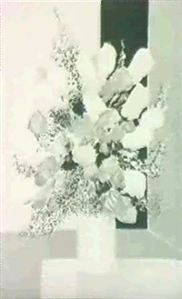 yellow bouquet by gilbert alto