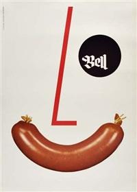 bell by celestino piatti