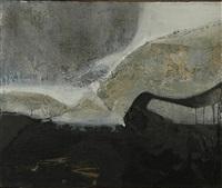 dark silence reflected by james chan leong