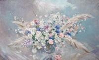 bouquet de fleurs by fabien fabiano
