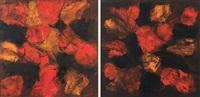 kızıl kümeler by zeki arslan