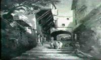 aux abords de la medina by charles-edouard jabiot