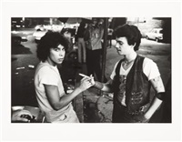 untitled from: tulsa by larry clark