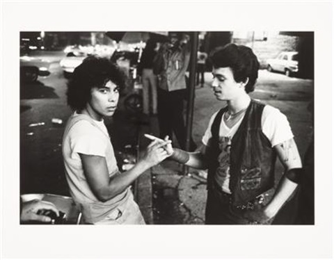 untitled from tulsa by larry clark