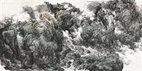 崂山春深 by baiyun xiang