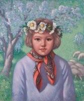 la couronne de marguerites by louis charlot