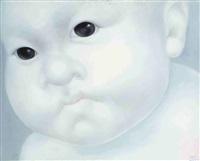 babys by liu hui