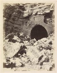 jerusalem by henri sauvaire