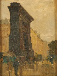 place animée by floris arntzenius