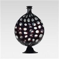 vase by avem (arte vetraria muranese)