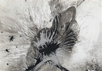 esplosione by pino pascali