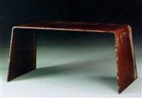 bench by scott burton