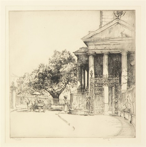 the powder magazine charleston by elizabeth oneill verner