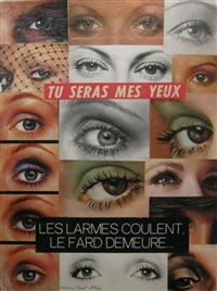 tu seras mes yeux by jacques maret