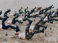 vb39 by vanessa beecroft