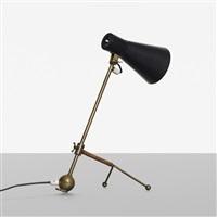 table lamp, model k11-16 by tapio wirkkala