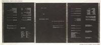 tractatus logico-catalogicus by marcel broodthaers