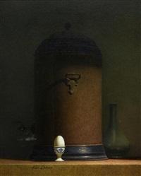 urn (study) by ken davies