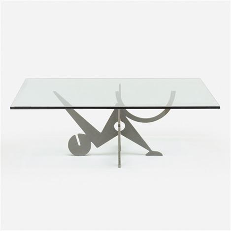 Coffee Table By Pucci De Rossi On Artnet