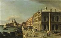 vistas de veneza by francesco tironi