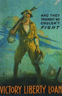 world war i (+ 2 others; 3 posters) by jean droit