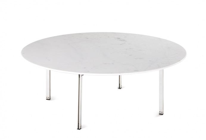 Tavolini Da Salotto Knoll.Tavolino Da Salotto Serie Parallel Bar Per Knoll Int By